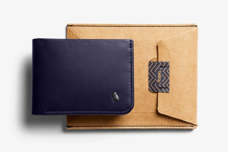 RFID Hide and Seek Wallet - Bill Hallman- Inman Park