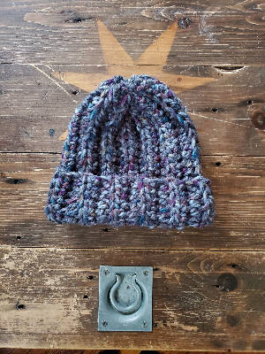 Toque, or Winter Hat