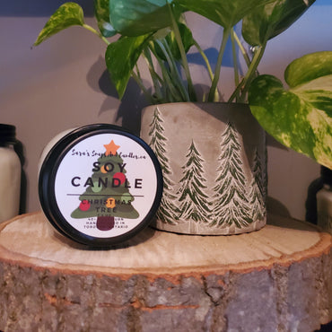 Christmas Tree Candle - 7.5oz