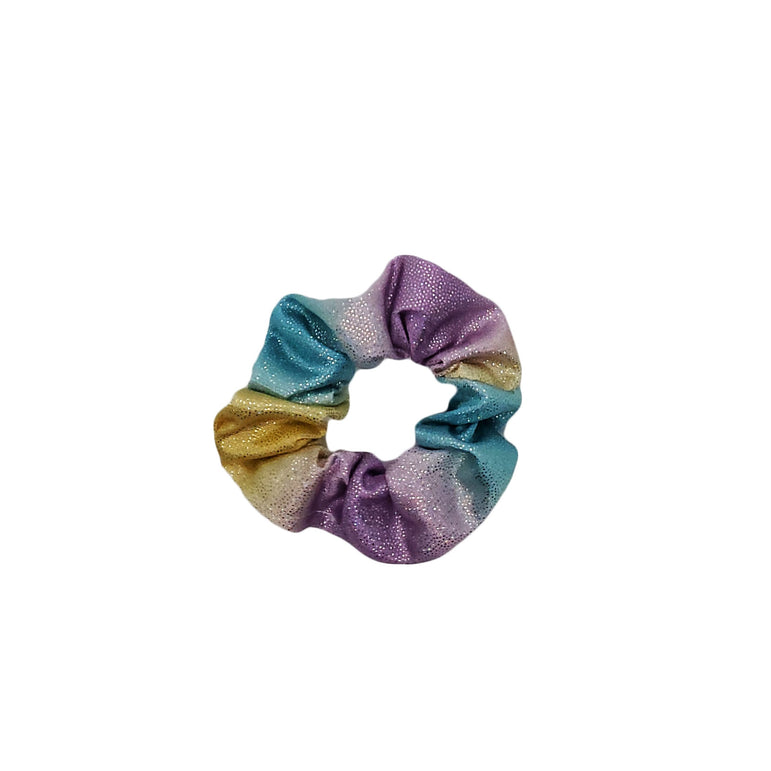 Mini Unicorn Scrunchie