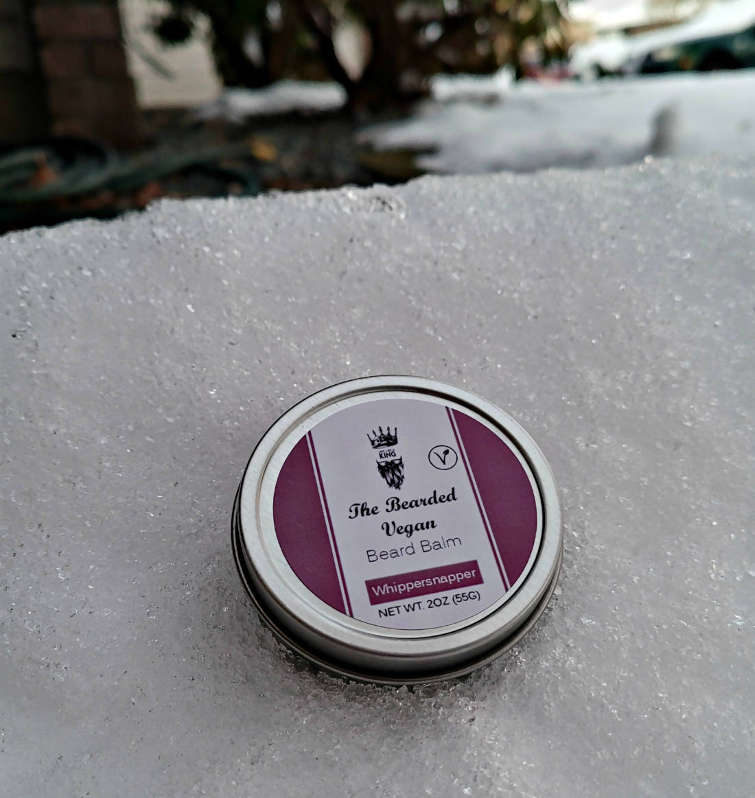 Whippersnapper Beard Balm