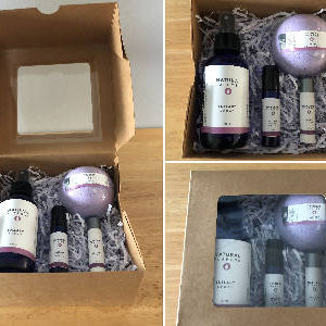 Lullaby Gift Set