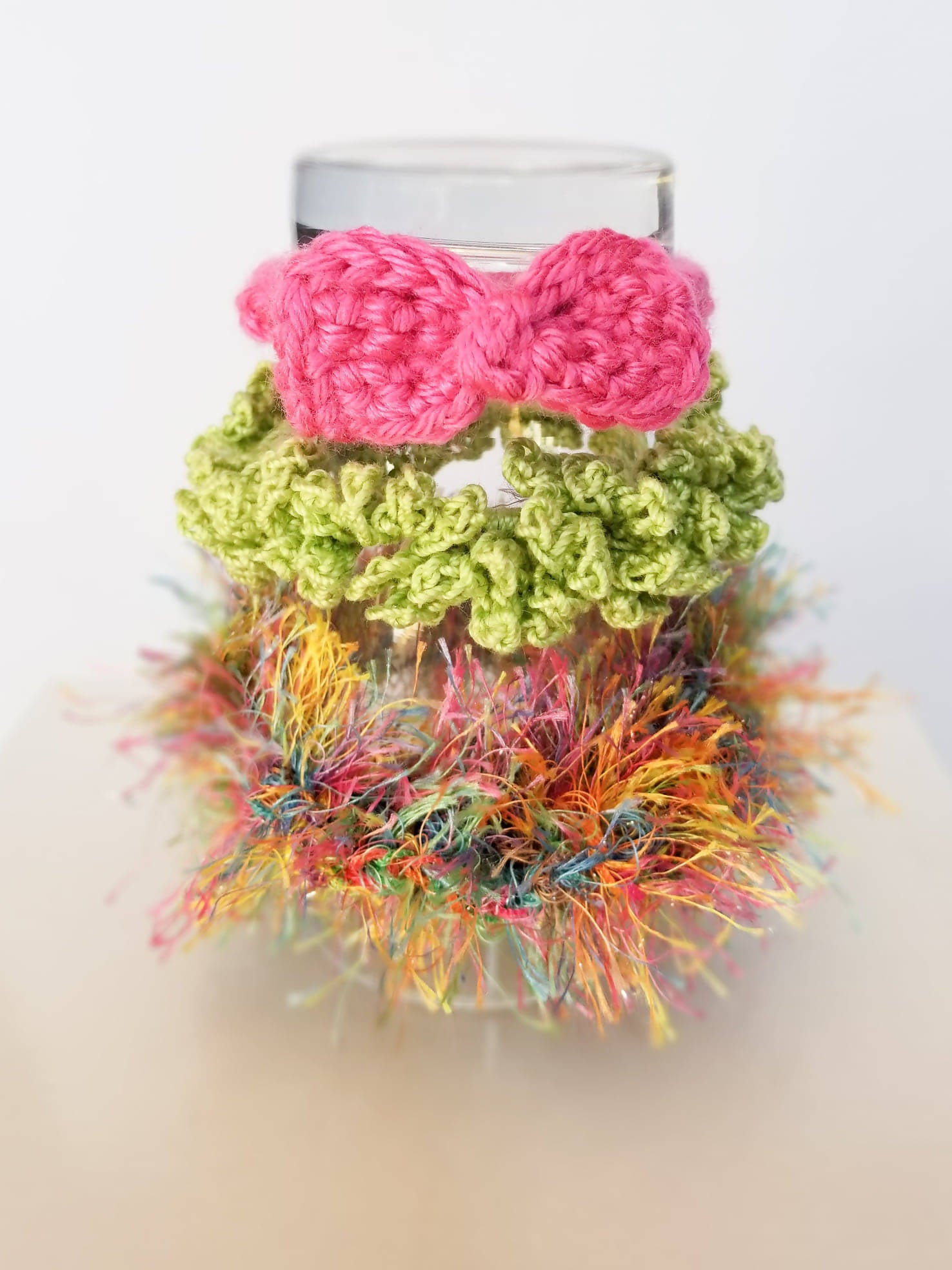 Scrunchie Hair Ties