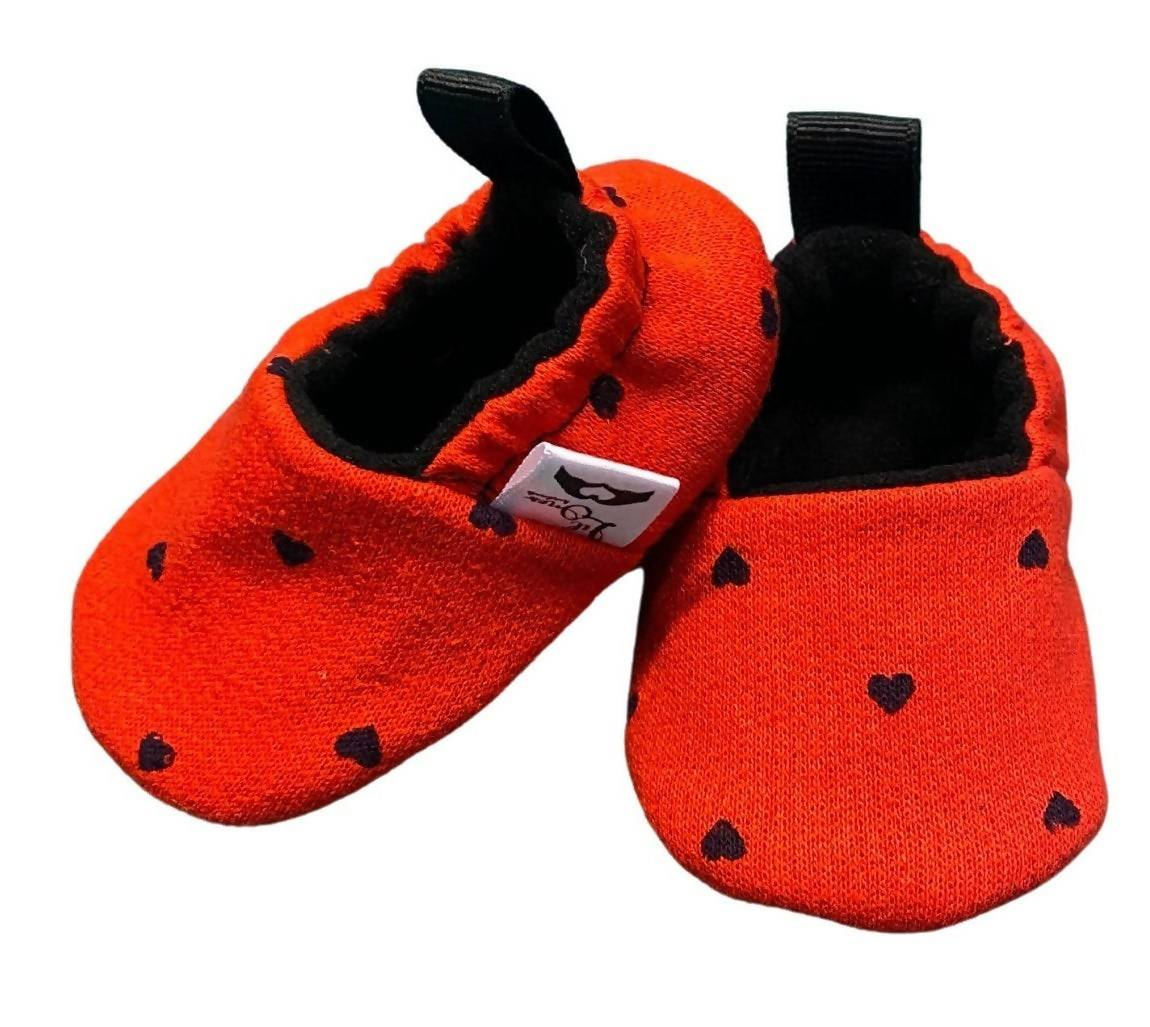 Baby Shoes/ Baby Booties/ Stay on Booties/ Soft Sole Shoes/ Non Slip Shoe/ Slippers/ Inside Shoes/ Toddler Shoes/ crib shoes/