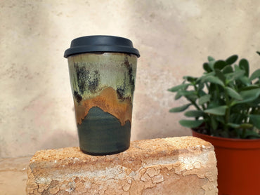 Adventure Cup to Go - Copper