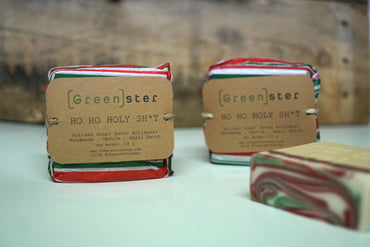 Ho Ho Holy Sh*t ⋆ Soap (Discounted)