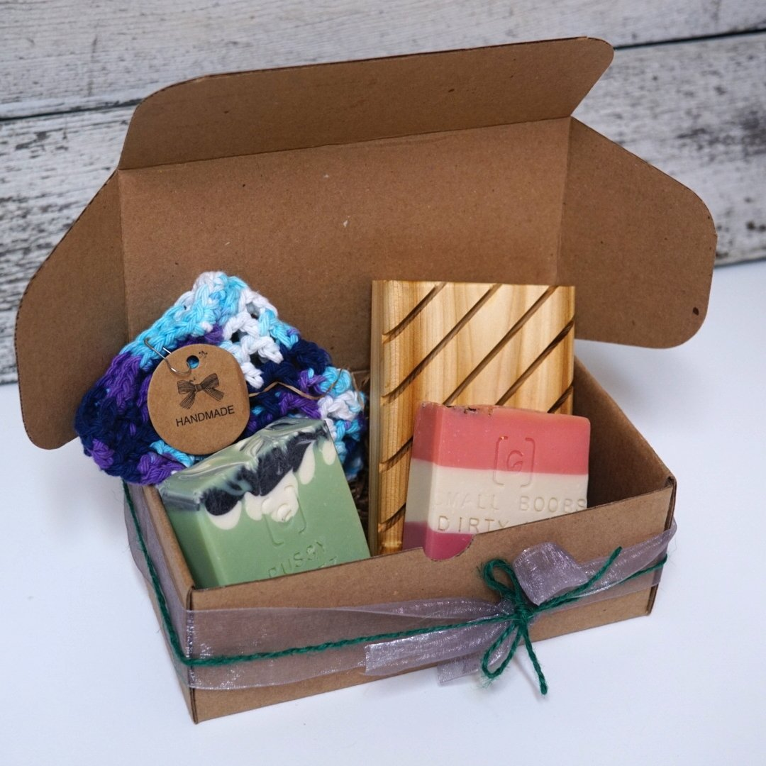Soap Lover Gift Box