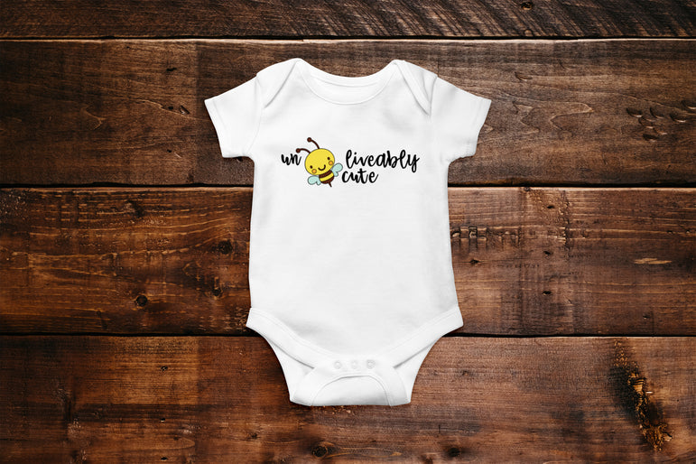 Everyday Onesie (Various Designs)