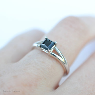 """I'm So Square"" Ring"
