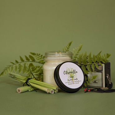 Citronella Candle - 7.5oz