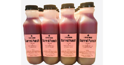 SORREL PUNCH GIFT PACK