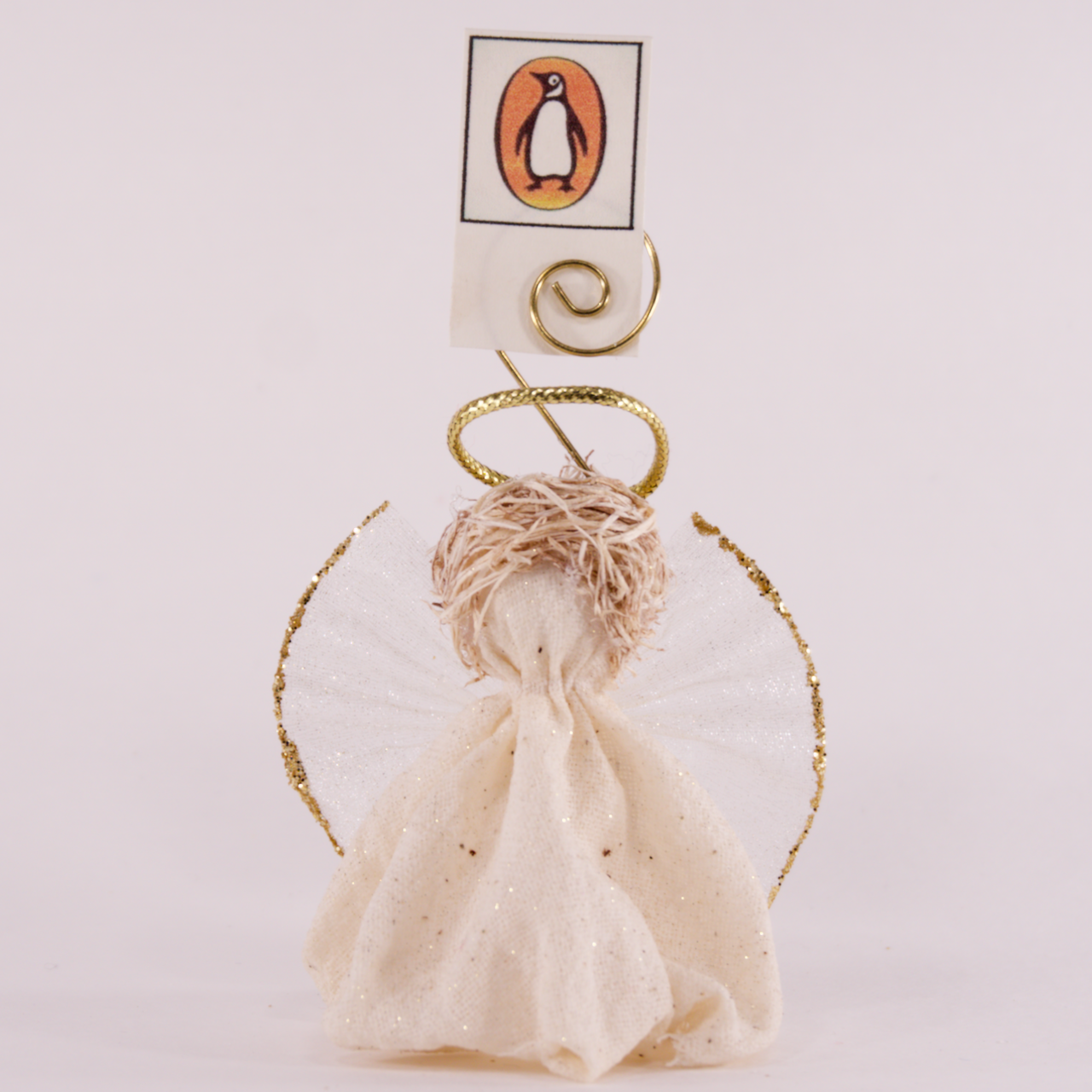 Place card holder Mini Angel