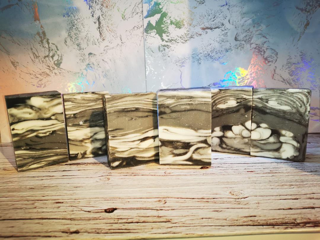 Storm Clouds | Specialty Handmade Soap