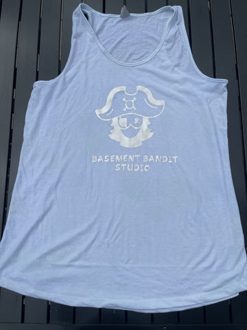 Ladies Basement Bandit Tank