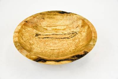 bowl, kitchen bowl, candy bowl, nut bowl, fruit bowl, spalted birdseye maple bowl, tp184