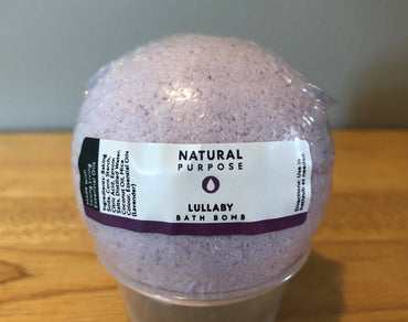Lullaby Bath Bomb