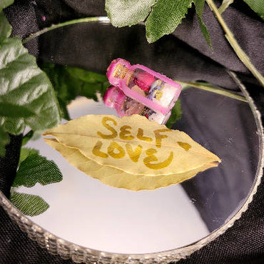 Self Love Spell Jar