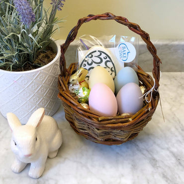 Kid's Prefilled Easter Basket