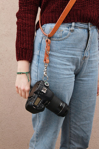 Fjord Crossbody Camera Strap