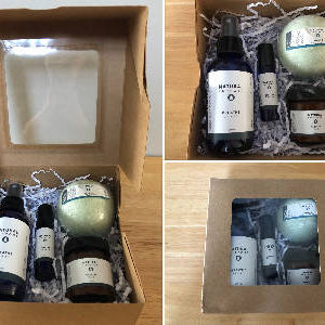 Breathe Gift Set