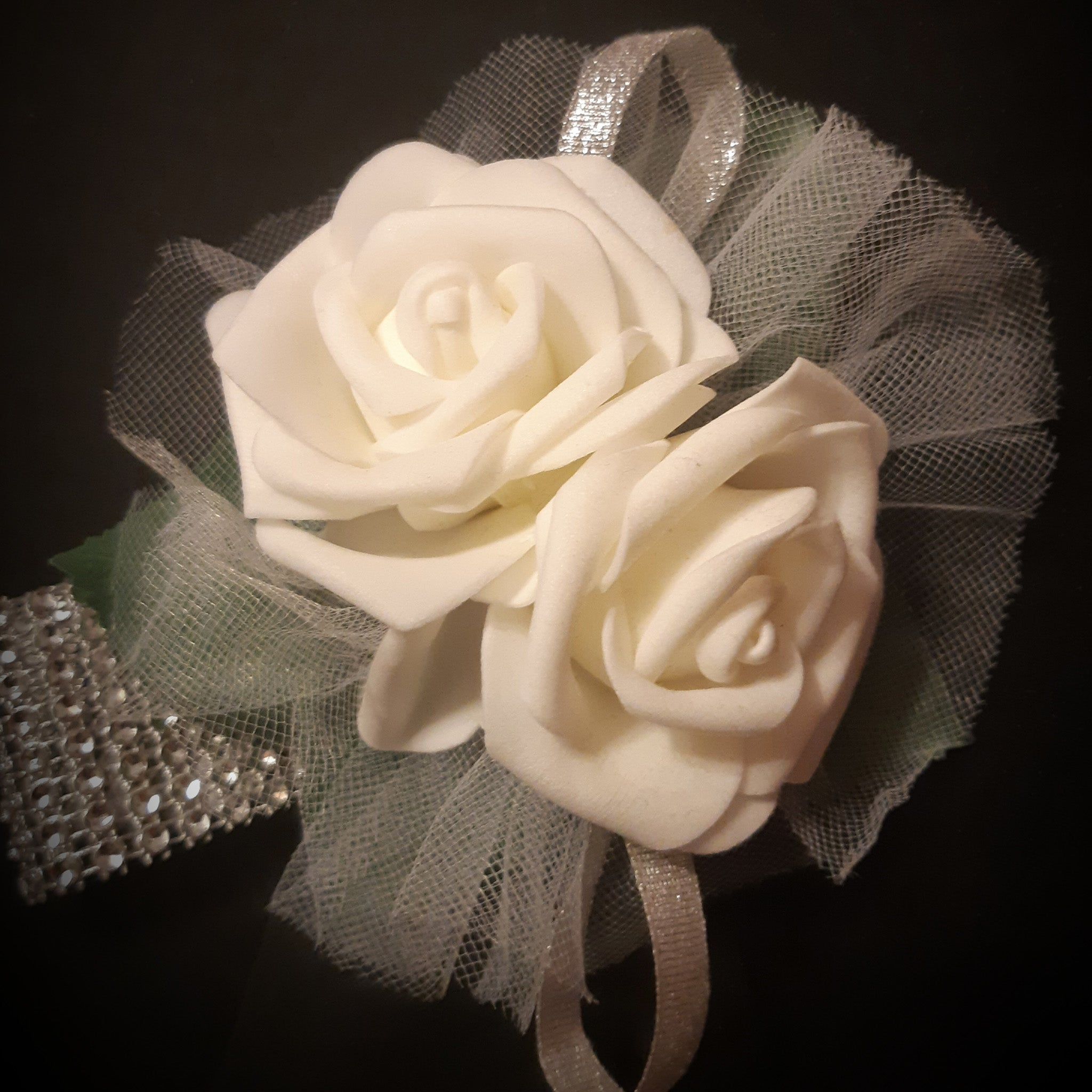 Rose Corsages