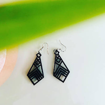Guardian Earrings