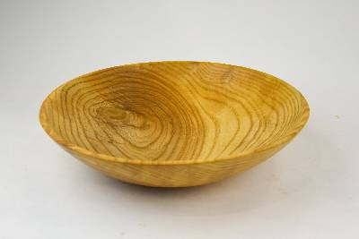 Bowl, wood bowl, kichenware, dining and serving, ash wood bowl, home and living, food bowl, tp121