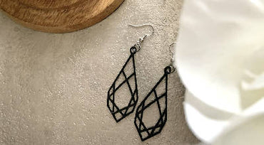 Brilliance Earrings