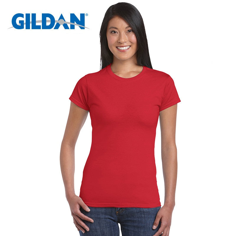 Women's Casual T-Shirt