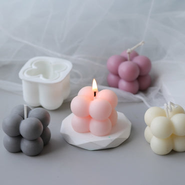 DIY Candle Mould