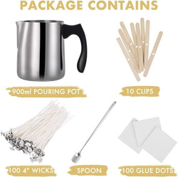 DIY Candle Making Kit