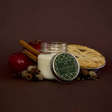 Apple Pie Candle 7.5oz LIMITED EDITION