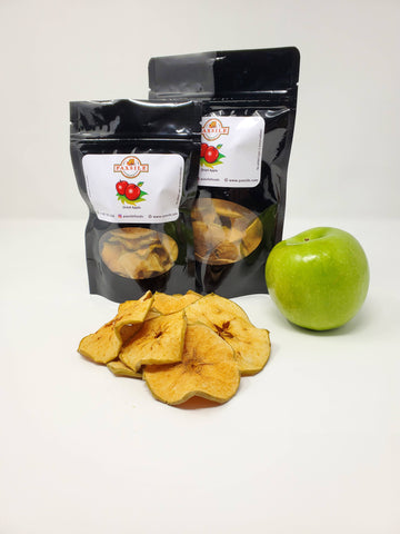 Dried Tart Apple - 50g (Box of 7)