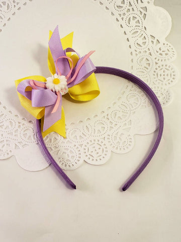Easter Bunny kids Headband