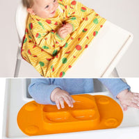 BUNDLE weaning meal deal YELLOW ORANGE