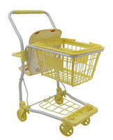 Roma Toy Trolley 2yrs+ Rupert Yellow