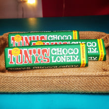 Load image into Gallery viewer, Tony's Chocolony Mini Chocolate Bars