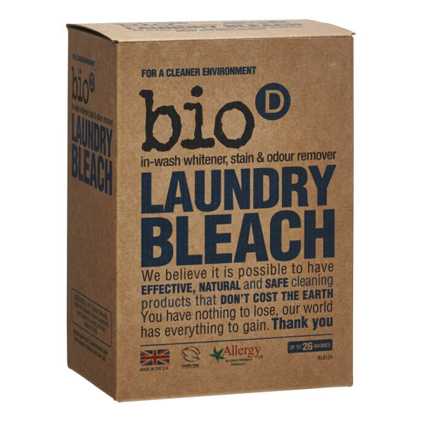 Bio-D Laundry Bleach