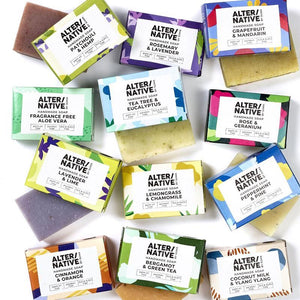 Alter/Native Handmade Soaps