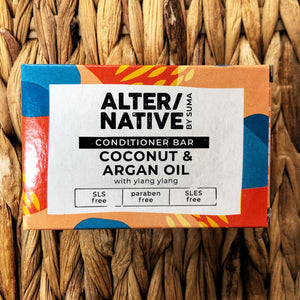 Alter/Native Conditioner Bar