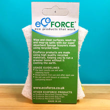 Load image into Gallery viewer, Ecoforce Recycled Non Scratch Sponge