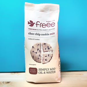 Doves Cookie Mix - Gluten-Free