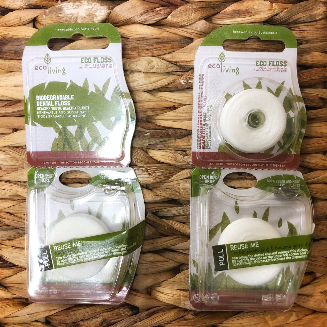 Eco living Floss Pack