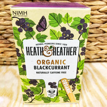 Load image into Gallery viewer, Heath & Heather Blackcurrant