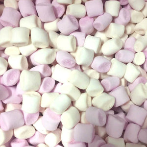 Freedom Mini-Marshmallows