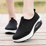 Massimoda Casual Daily Mesh Materail Breathable Sneakers