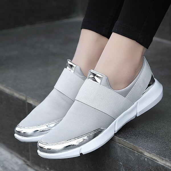 Massimoda Women Comfortable Casual Sneakers