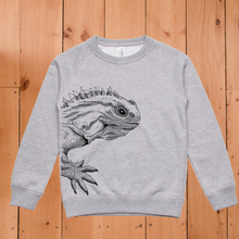 Load image into Gallery viewer, Bird Kid's Sweatshirt