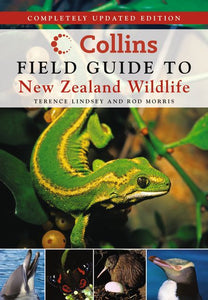 Field Guide to New Zealand Wildlife