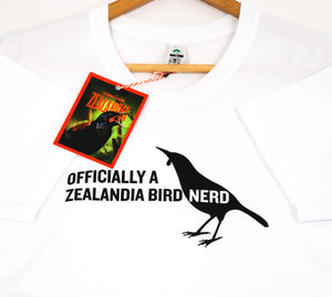 Zealandia T Shirts - on sale!